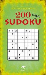 200 nya sudoku