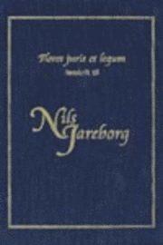 Flores juris et legum / festskrift till Nils Jareborg (h�ftad)
