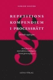 Repetitionskompendium i processrätt : med facit och interaktiva nätfigurer nedladdningsbara från www.processfig.se