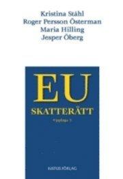 EU-skatterätt