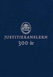 Justitiekanslern 300 år