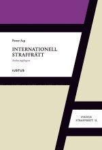 Internationell straffr�tt (h�ftad)