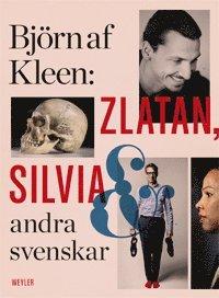 Zlatan, Silvia och andra svenskar (pocket)