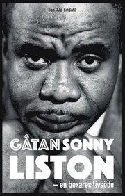 Gåtan Sonny Liston : en boxares livsöde