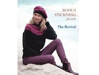 Bohus stickning på nytt : the revival (häftad)