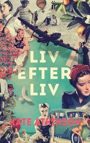Bokomslag Liv efter liv (pocket)