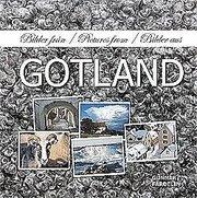 Bilder från Gotland = Pictures from Gotland = Bilder aus Gotland