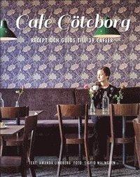 café göteborg (inbunden)