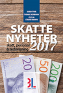 Skattenyheter 2017