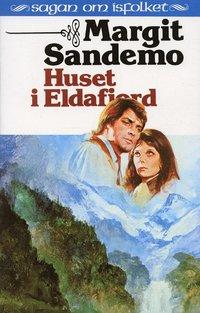 Huset i Eldafjord Hft 26 Sagan om Isfolket (pocket)