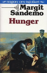 Hunger Hft 32 Sagan om Isfolket (pocket)