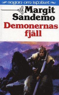 Demonernas fj�ll Hft 41 Sagan om Isfolket (pocket)