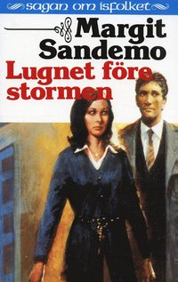 Lugnet f�re stormen Hft 42 Sagan om Isfolket (pocket)
