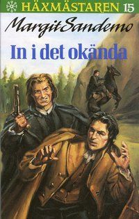 In i det ok�nda Hft 15 H�xm�staren (pocket)