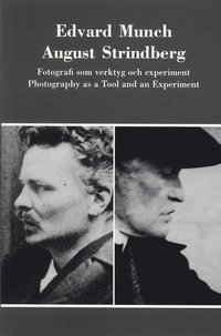 Edvard Munch, August Strindberg (h�ftad)