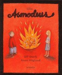 Lilla Asmodeus (inbunden)