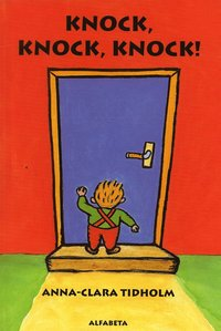 Knock, knock knock! (inbunden)