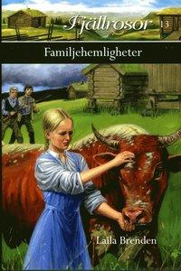 Familjehemligheter (inbunden)