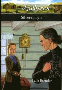 Silverringen (inbunden)