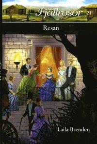 Resan (inbunden)