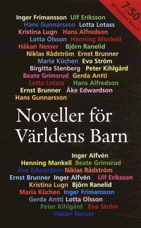 Noveller f�r V�rldens Barn (mp3-bok)