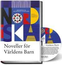 Noveller f�r V�rldens Barn 2012, inkl cd i Mp3-format (pocket)