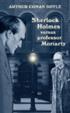 Sherlock Holmes versus professor Moriarty (h�ftad)
