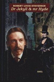 Dr Jekyll & mr Hyde (inbunden)