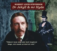 Dr Jekyll & mr Hyde (mp3-bok)