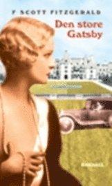 Den store Gatsby (inbunden)
