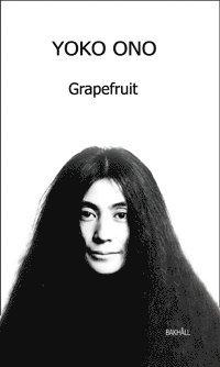 Grapefruit (inbunden)
