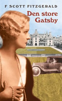 Den store Gatsby (h�ftad)