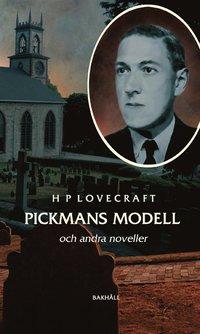 Pickmans modell (e-bok)