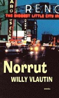 Norrut (inbunden)