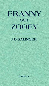 Franny och Zooey (pocket)