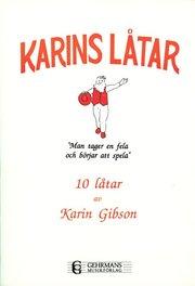 Karins låtar