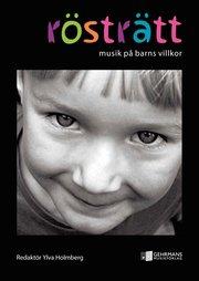 Rösträtt : musik på barns villkor