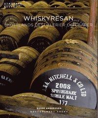 Whiskyresan (h�ftad)