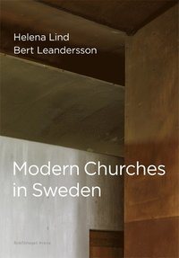 Modern Churches in Sweden