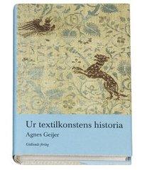 Ur textilkonstens historia (inbunden)