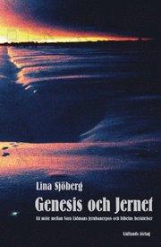Genesis och Jernet : ett möte mellan Sara Lidmans Jernbaneepos och bibelns berättelser