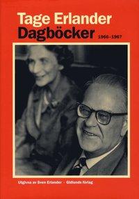 Dagb�cker 1966-1967 (inbunden)