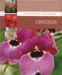 Orkid�er (inbunden)