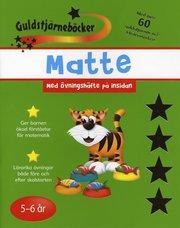 Matte 5-6 år