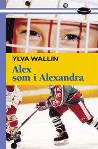 Alex Som I Alexandra (kartonnage)