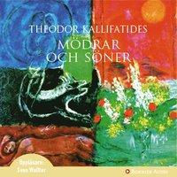 M�drar och s�ner (ljudbok)