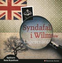 Syndafall i Wilmslow (ljudbok)