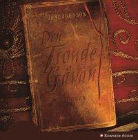 Den tionde g�van (ljudbok)