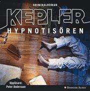 Hypnotisören (ljudbok)