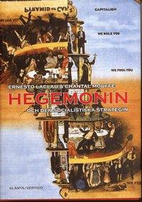 Hegemonin och den socialistiska strategin (inbunden)